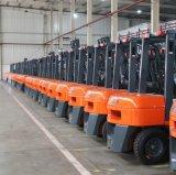 Chariot élévateur neuf de Heli de 2/2.5/3/4/5/7/10 tonnes fabriqué en Chine