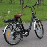 schwanzloses hinteres Lithium-Batterie E-Fahrrad des Motor250w