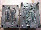 Новаторский CNC таможни подвергая пластичную часть механической обработке впрыски с хорошим качеством