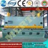 Гильотины CNC представления QC11y машина надежной режа