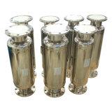 Pipe magnétique de traitement des eaux détartrant sur la réduction de dureté de l'eau
