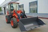 2 тонны Gem930 Payloader с затяжелителем колеса двигателя Yunnei 76kw для сбывания