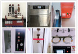 컬럼비아 기하학적인 셔닐 실 실내 장식품 직물 (fth31891)