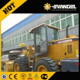 1.6ton Small Wheel Loader Lw168 Wheel Loader for halls