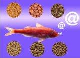 Usine vendant la machine de flottement aquatique de coulage de boulette d'alimentation de poissons de crevette rose de crevette