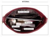 ブランドの方法糸PUの革ショルダー・バッグの贅沢なCrossbody袋(WDL0888)