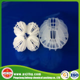PE Holle Bal van Plastic Polyhedral Holle Verpakking