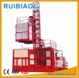 Elevatore materiale esterno brandnew dell'elevatore per edificio alto Sc150/Sc200/Sc300 con la carrozza
