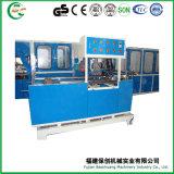 Pflanzenfaser-Filterglocke, die Maschine herstellt