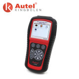 Aggiornamento libero di Ols 301 dello scanner di Erase di intervallo di controllo dell'ispettore dello strumento di risistemazione di servizio dell'indicatore luminoso dell'olio di Autel Maxiservice Ols301 in linea