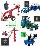 Recambios del alimentador de la agricultura de la alta calidad (motor hidráulico de OMP)