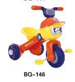 Fiets de Met drie wielen van de Kinderen van de Fiets van de Jonge geitjes van de Fiets van de Baby BMX van de Fiets van de Berg van het kind
