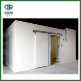 Novo design do quarto Frio com porta deslizante