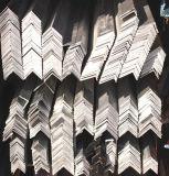 is de Staaf van de Hoek van Aluminium 6063 6061 T3-T8 Vele Grootte Beschikbaar