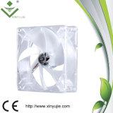 Shenzhen-Hersteller Gleichstrom-Ventilator 80X80X25 Ventilatormotor Gleichstrom-12V für Amerika