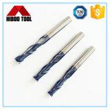 Altin HRC55 largos de acero templado para herramientas de carburo