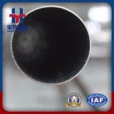 Pipes et tubes d'acier inoxydable fini poli par 600 de 2800mm à de 6100mm