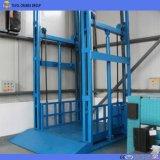 lift van de Vracht van 9m de Hydraulische Elektrische