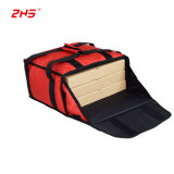 """12 """" sacchetti del dispositivo di raffreddamento di consegna della pizza isolati abitudine dell'alimento Frozen da vendere"""
