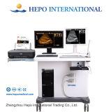 Machine d'ultrason de scanner du chariot B/W à qualité 2D