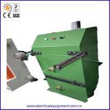 Le téflon Fine-Coaxial fil/câble Machines d'Extrusion