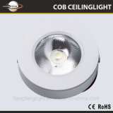 5W projector montado de superfície do diodo emissor de luz Downlight com Ce RoHS