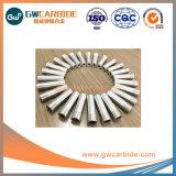 De Pijpen van het Carbide van het wolfram voor de Boring van de Olie/van het Gas