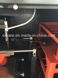 Mélange de bitume à l'orniérage de roue de l'équipement de laboratoire de test (CXIS-II)