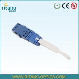 LC оптически Patchcord с волокном оптически Connector&#160 LC-HD подвижным;