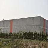 SGS 작업장을%s 가진 Preengineered 강철 구조물 건물