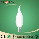 Bulbo do diodo emissor de luz do Taillight da tração da alta qualidade de Ctorch com Ce com o 5W com garantia 2years