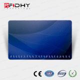 Pré-impresso MIFARE (R) 1K Cartão de papel de RFID para pagamento de bilhete