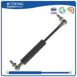 Piston de gaz 40N des tiges métalliques pour le couvercle à ressort de pression