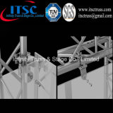 Aluminiumbinder-einzelne Schelle für die Verbindung