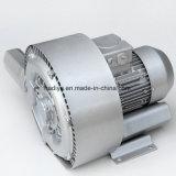 1,5 kw etapa doble ventilador de anillo de canal lateral