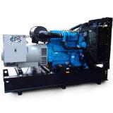 Générateur électrique diesel mobile portatif de Doosan