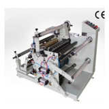 Papar de refendage horizontale rembobinage de fournisseur de la machine en Chine