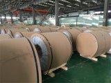 工場は高品質の3003/3005のアルミニウムコイルを供給する