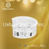 Polype Mutli-Chamber piège pour extraits de tissus d'aspiration