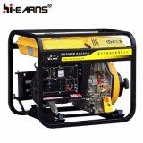 портативный тепловозный комплект генератора 2.8kw (DG3000E)