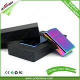 Accenditore senza fiamma ambientale ricaricabile di vendita superiore del USB per la E-Sigaretta