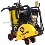 Конкретные дизельный двигатель пилы машины для продажи