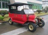 Coche De Lujo pintura 5kw Guangzhou Fabricante de carros de golf