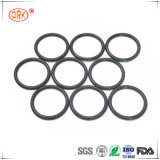 Black Fuel Resistance NBR O Ring for Fuel Spray Nozzle