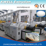 Machine de fabrication de pipe de la production Line/UPVC de pipe de PVC/machine en plastique d'extrusion