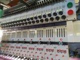 Het Horizontale Watteren van de Computer van Dadao en de Machine van het Borduurwerk