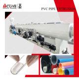 Parafuso de Twin cónico linha de extrusão de PVC com design de Diagrama Elétrico