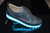 Оптовые новые ботинки конструкции СИД вскользь