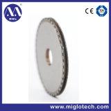 Personnalisé de haute qualité Meules CBN (GW-100051)