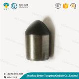 Жесткий бурового резак PDC Diamond кнопку резак для высокопроизводительного шестидюймового пневмоударника кнопку